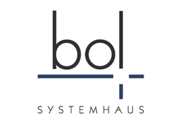 Logo des Silberpartners bol Systemhaus