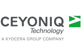 Logo des Goldpartners Ceyoniq Technology