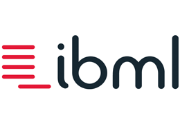 Logo des Goldpartners ibml