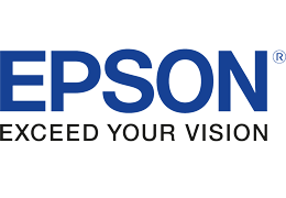 Logo des Silberpartners Epson